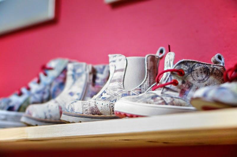 jak dobrać buty dla dziecka, dobieranie butów, Wikilistka, Emel