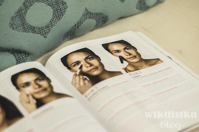 bobby brown perfekcyjny makijaż, książka bobby brown, książka o makijażu, make up, makijaż, blog, wikilistka, blog parentingowy, piątek dla mamy