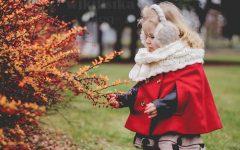 moda dziecięca, blog parentingowy, czerwona pelerynka