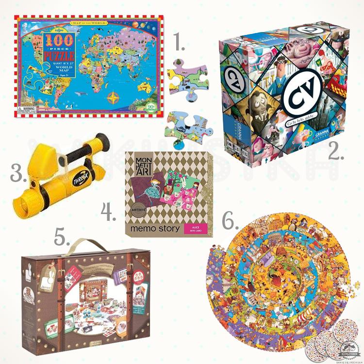 prezent dla dziecka, dla starszego dziecka, dla kilkulatka, prezent na święta, wikilistka, wikilistka.pl, wikilistka blog