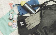 torba dla mamy, torebka na zimę