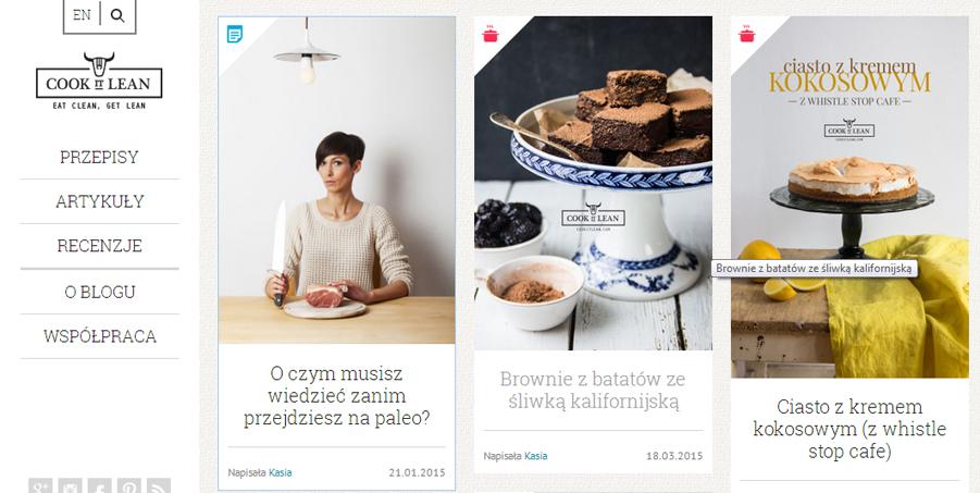 cookitlean, wikilistka, share week, share week 2015