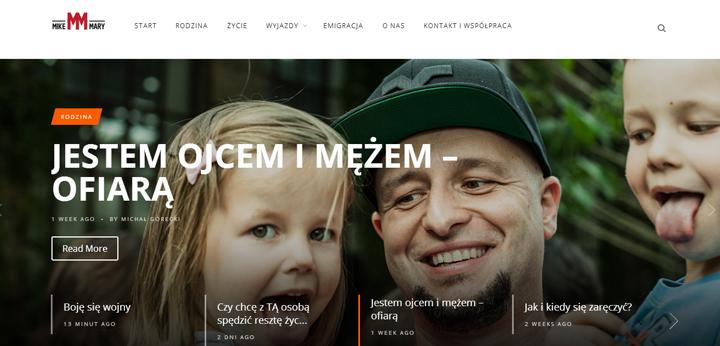 mikemary, wikilistka, share week, share week 2015