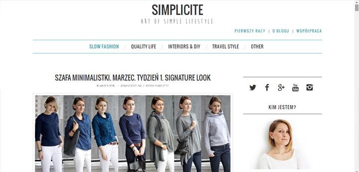 simplicite, wikilistka, share week, share week 2015
