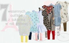 blog parentingowy, moda dziecięca, sukienki na wiosnę, zara kids