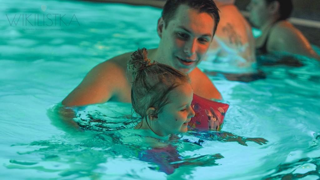 basen dla dzieci, hotel dla rodziny, basen w hotelu, wikilistka