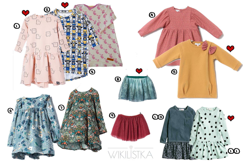 sukienka-dla-dziewczynki-jesien-zima2015