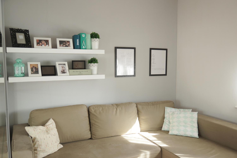 metamorfoza salonu, homestanging, wikilistka