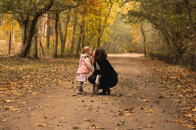 autorytet, przykład, matka, dziecko, blog parentingowy