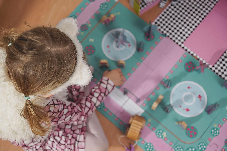 janod, domek dla lalek, zabawki dla dzieci, zabawki dla dziewczynki