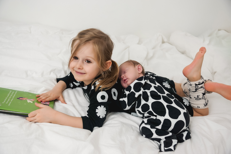 slow parenting, blog parentingowy, dzieci, niemowlę, niemowlak