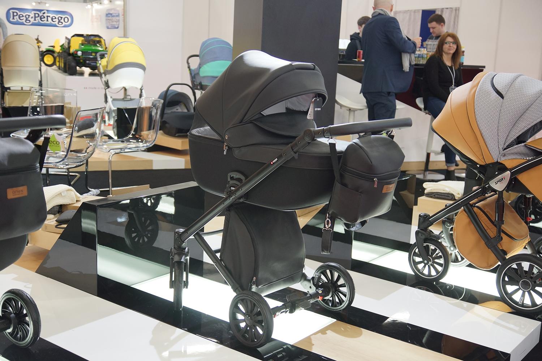 cybex, fotelik dla dzieci, fotelik dla dziecka, targi kids time 2016