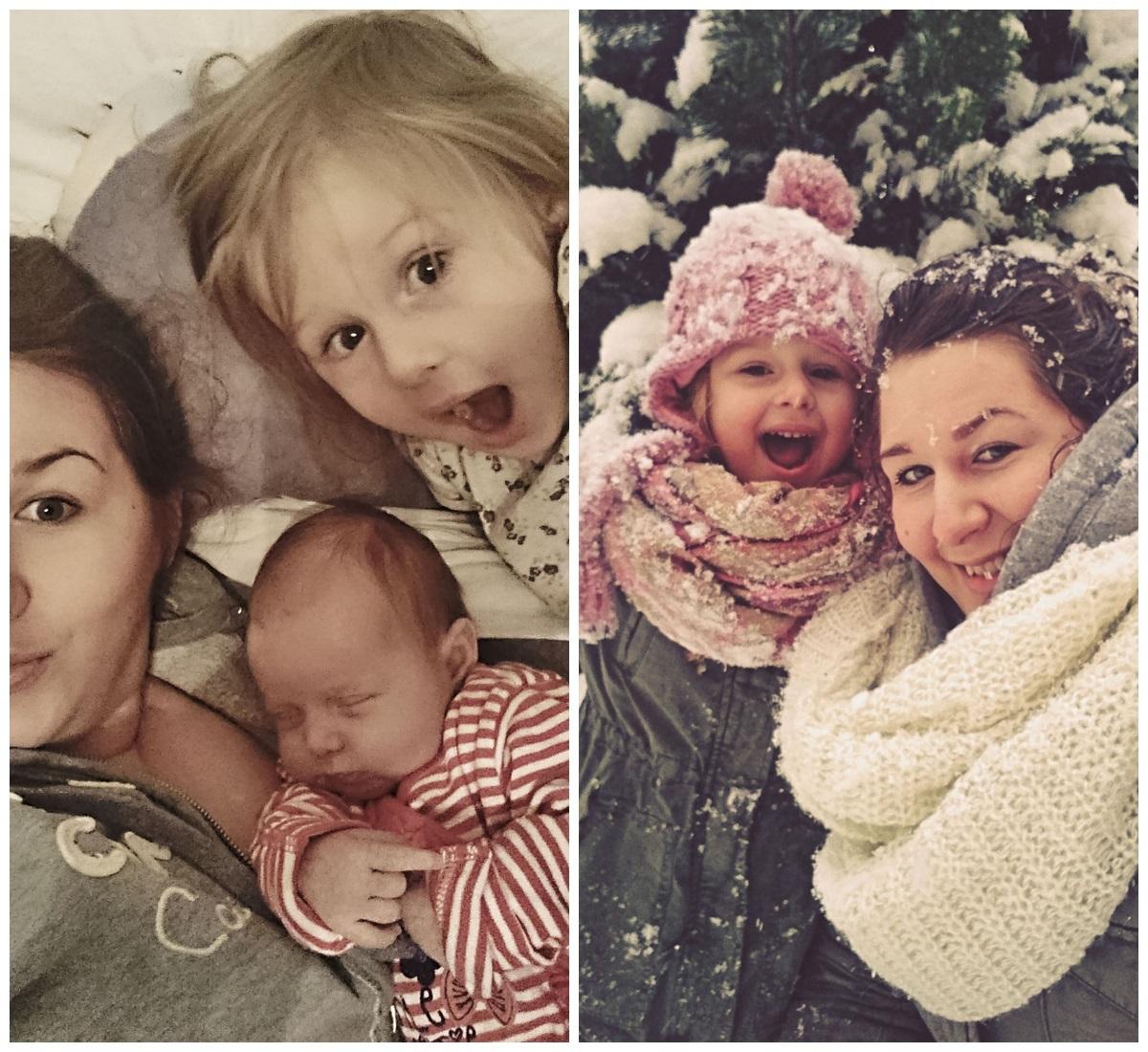 projekt 365 - mama i córki