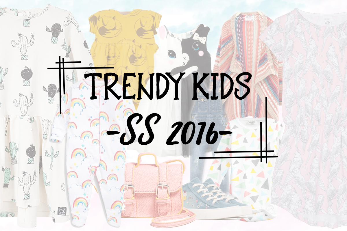 trendy ss 2016