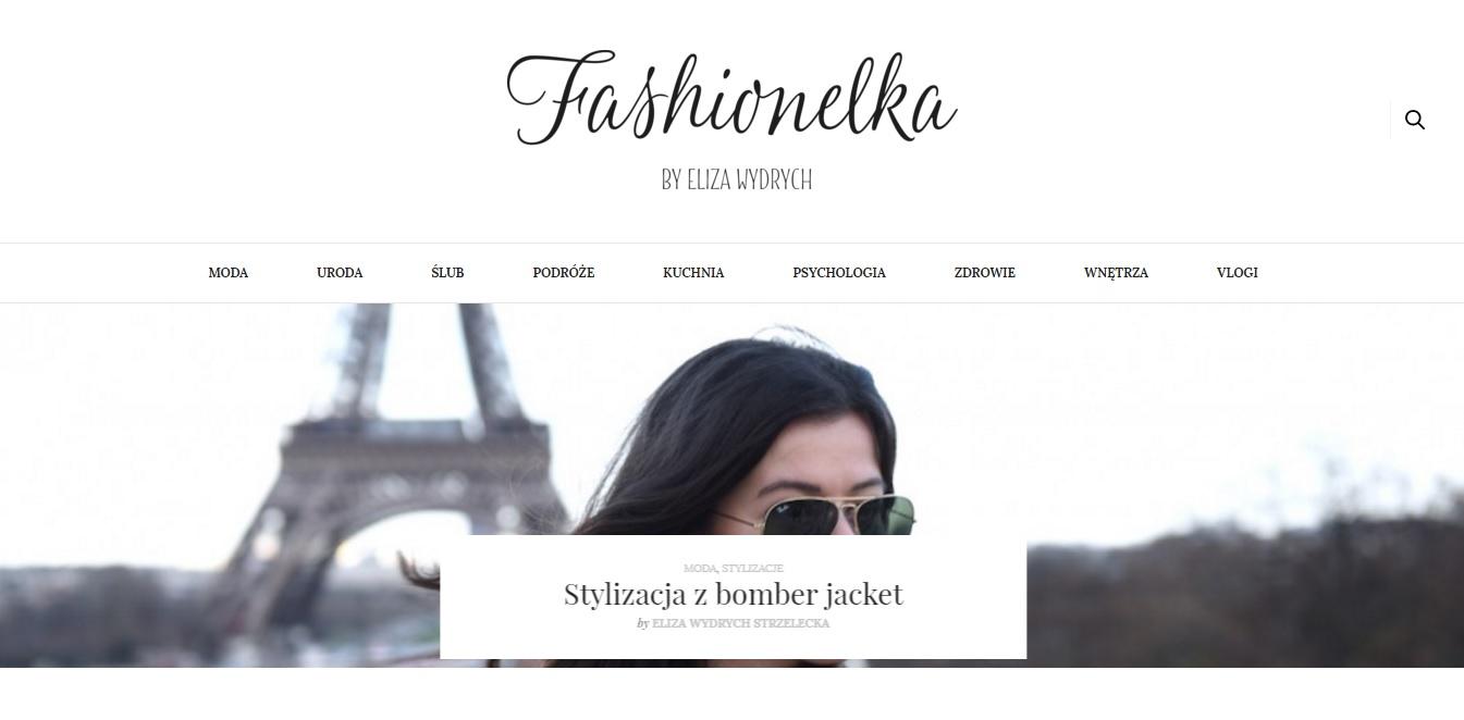share week, fashionelka, share week 2016, prowadzenie bloga
