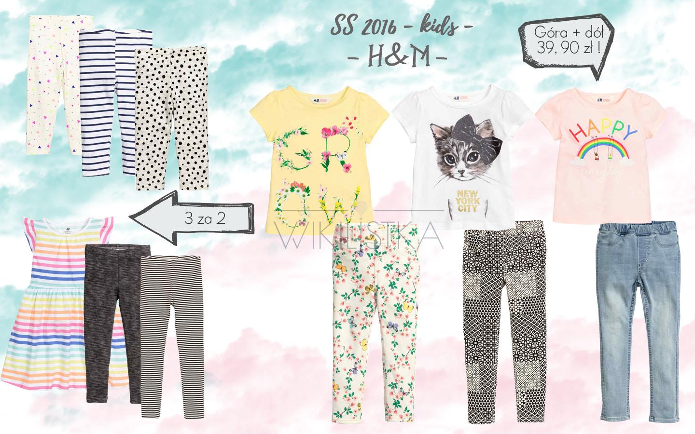 h&m kids, moda dziecięca, moda dla dzieci, blog parentingowy, wyprzedaż h&m