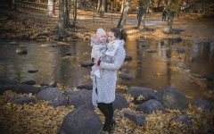 sesja zdjęciowa, jesienna sesja, zdjęcia rodzinne, fotografia dziecięca