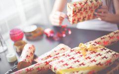prezenty, dekorowanie prezentów, tanie prezenty