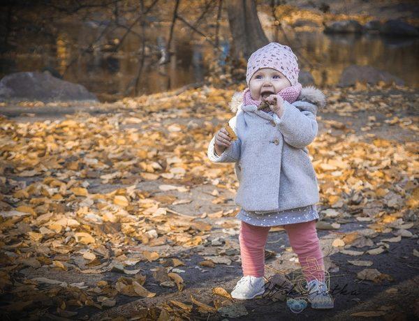 jesień, dziecko, szczęście, pierwsze buty, emel