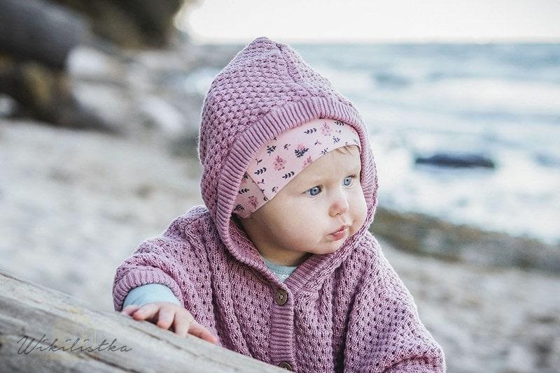 moda dziecięca, moda dla dzieci, ponczo, ponczo dla dzieci