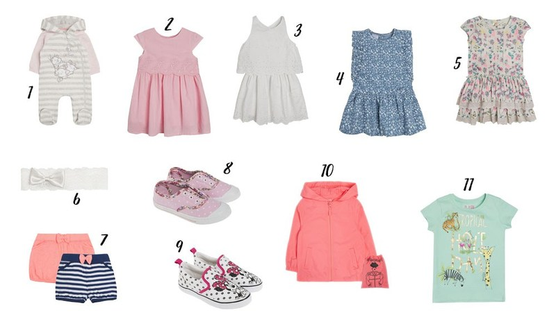 Ubrania dla dzieci Smyk wyprzedaż