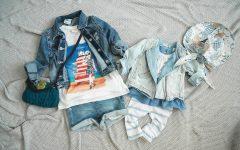 Mądre zakupy - rzeczy na lato, moda dziecięca, ubrania dziecięce