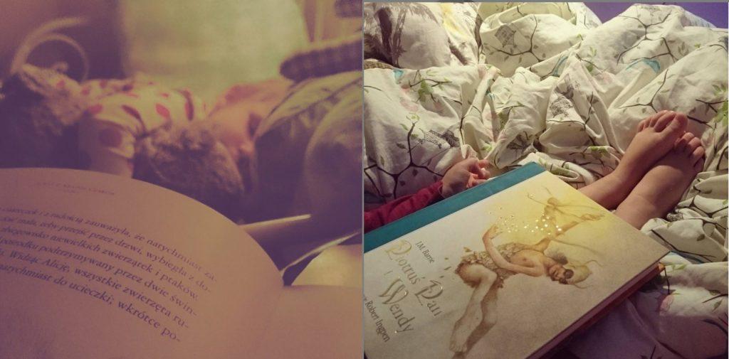 Nauka samodzielnego zasypiania, jak nauczyć, książki, książka na dobranoc, jak nauczyć dziecko samodzielnego zasypiania