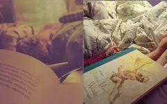 Nauka samodzielnego zasypiania, jak nauczyć, książki, książka na dobranoc