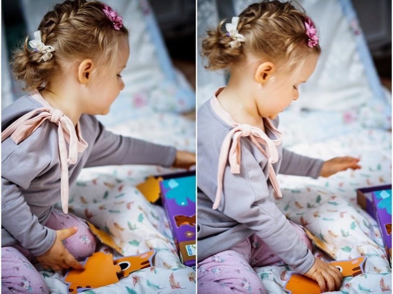 puzzle, puzzle dla dzieci, moda dziecięca, blog parentingowy