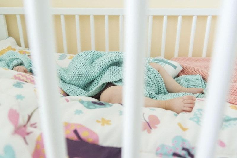 Pokój dla dziewczynki dziecko