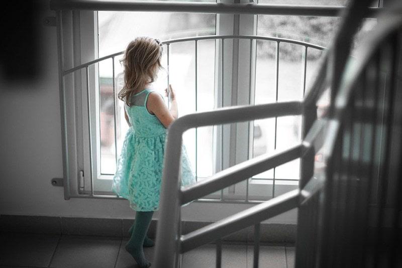 Projekt 365 dziecko moda dziecięca
