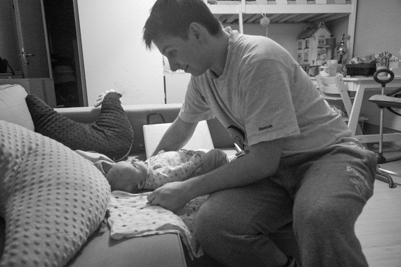 moda dziecięca, blog parentingowy, projekt 365