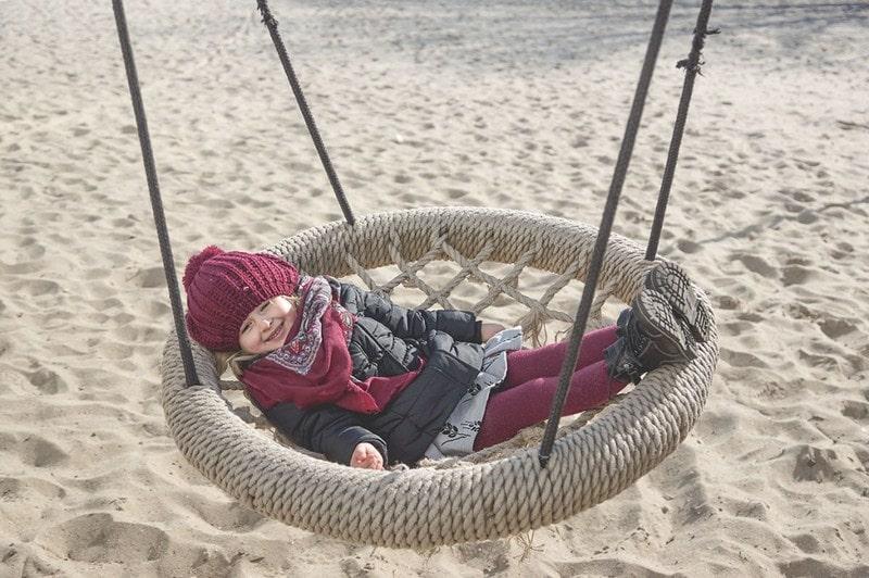 plaża, morze, moda dziecięca, blog parentingowy
