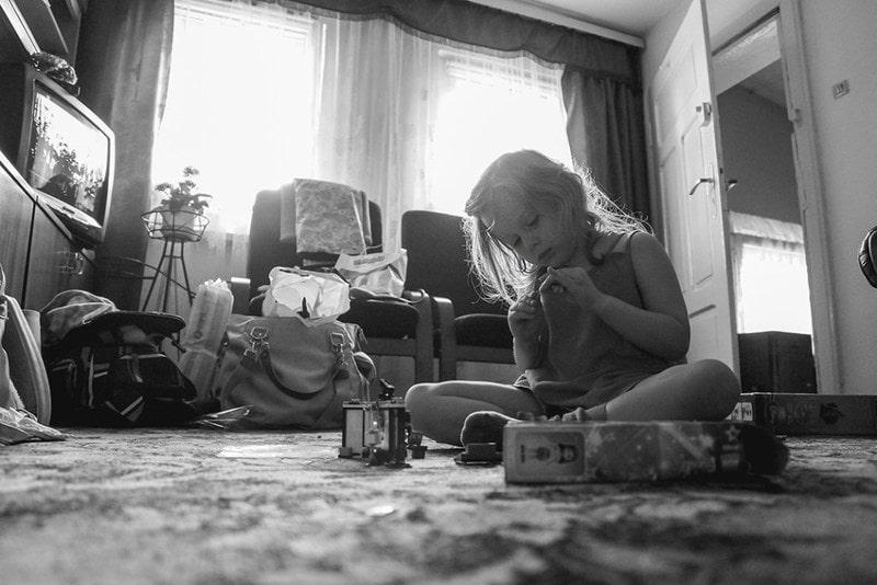 Projekt 365 Wikilistka fotografia rodzinna Trójmiasto