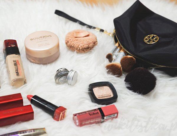 Rosmann kosmetyczne hity - pomadki, szminki, pędzelki