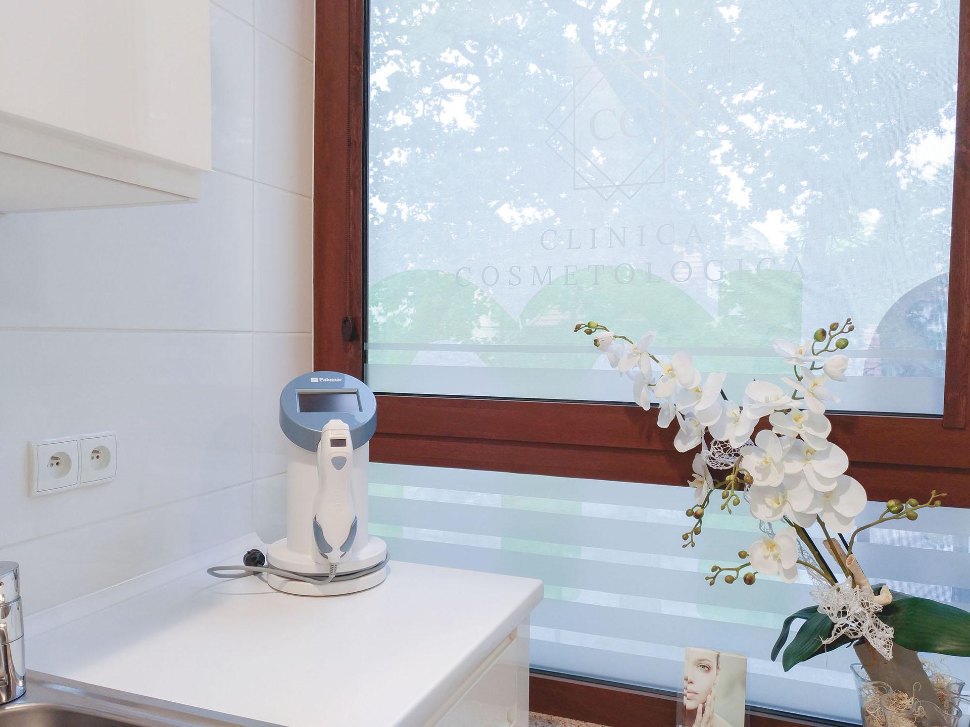 laser polomar emerfe, clinica cosmetologica gdańsk