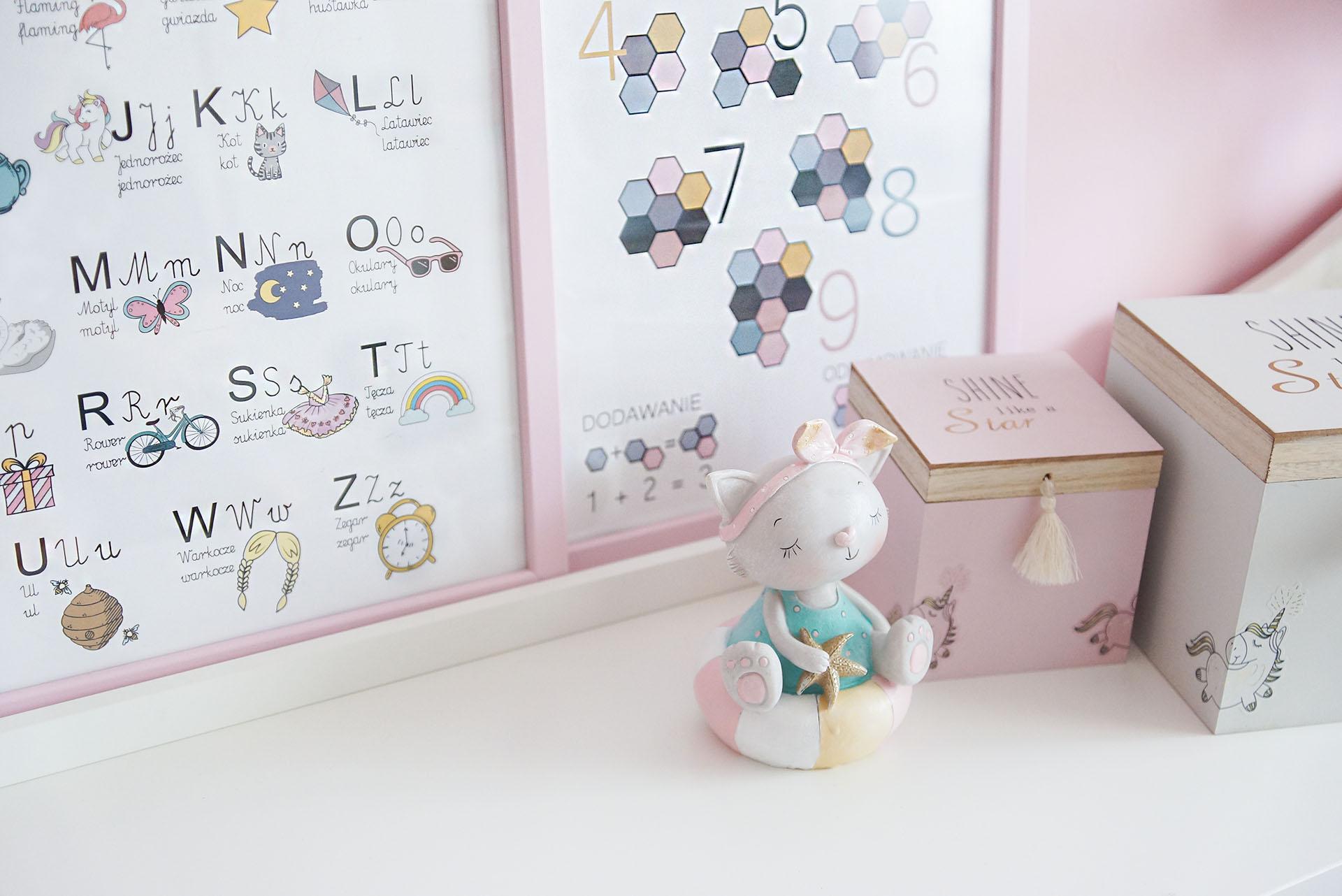 plakat alfabet, polski alfabet, plakat edukacyjny, plakat dla dziecka, plakaty dla dzieci
