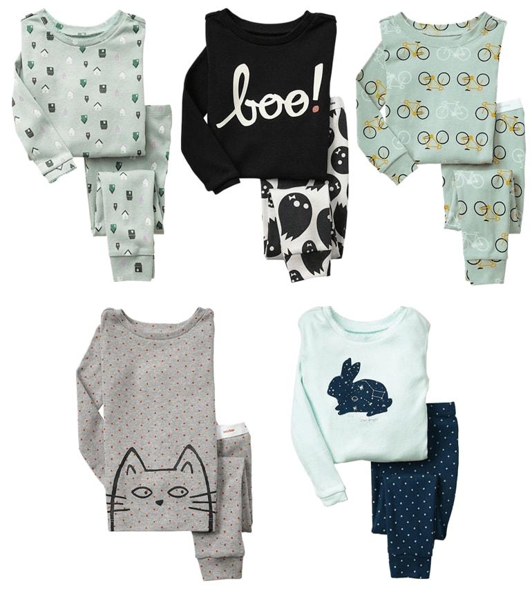 piżama do przedszkola, piżama dla dziecka, piżamka dla dziecka, piżama, piżama do przedszkola, piżama dla dziewczynki, piżamka dla dziewczynki, GAP, piżama GAP, piżama dla przedszkolaka