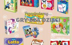 moda dziecięca, blog parentingowy, gry dla dzieci