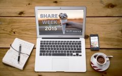 share week, blog parentingowy, inspiracje