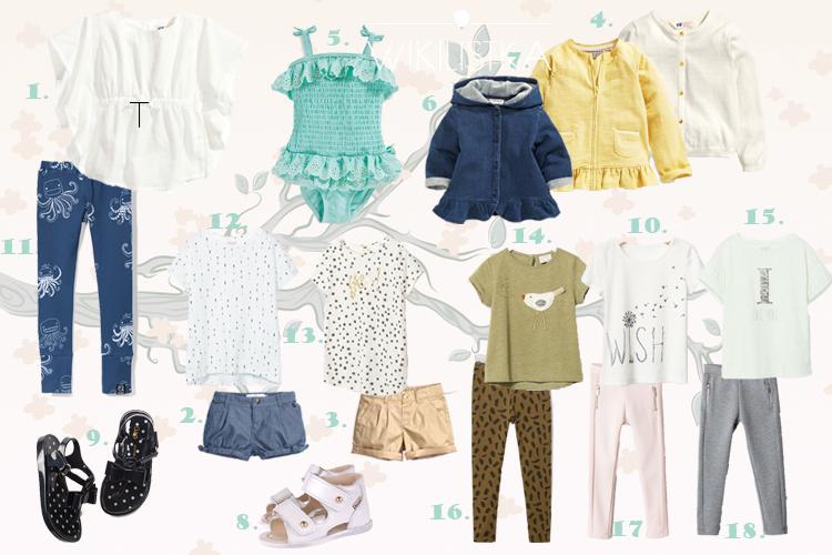 wiosna 2015, dla dziewczynki, bluza na wiosnę, strój kąpielowy dla dziewczynki, zara kids, zara baby, wiosna zara