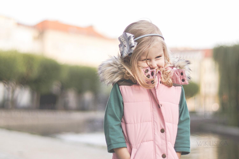 moda dziecięca, sukienka gray label, sukienka do przedszkola