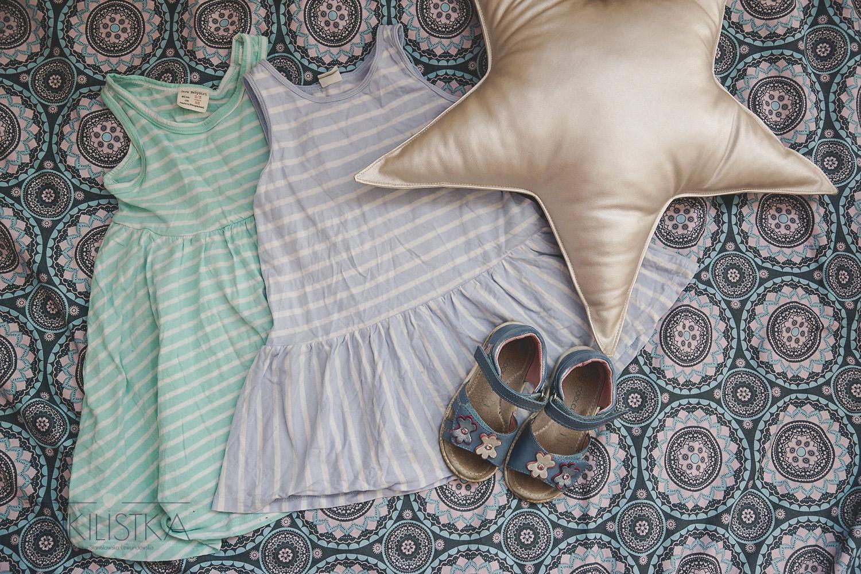 sukienki dla dziewczynki h&m , zara, moda dziecięca