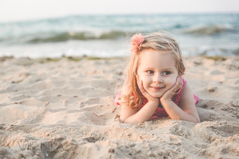 fotografia dziecięca, wikilistka