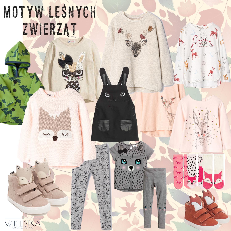 moda na jesień 2015