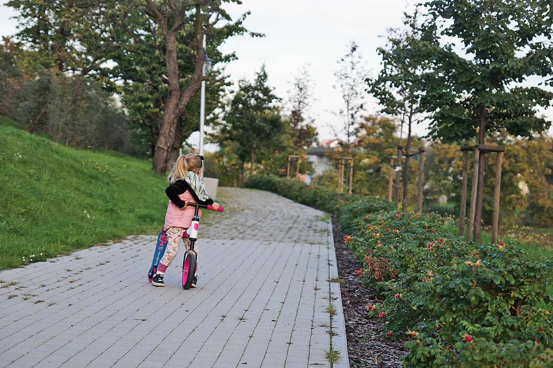 scoot&ride, hulajnoga, rowerek biegowy, nosweet, wikilistka , moda dziecięca