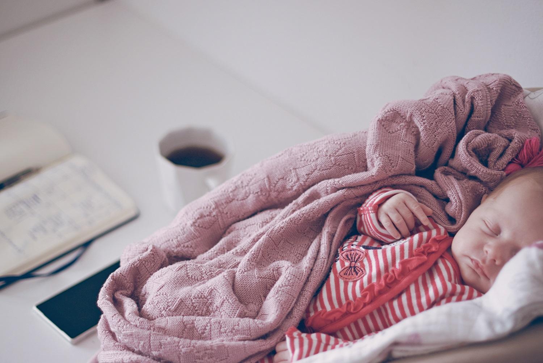 projekt 365, dziecko, śpiace dziecko