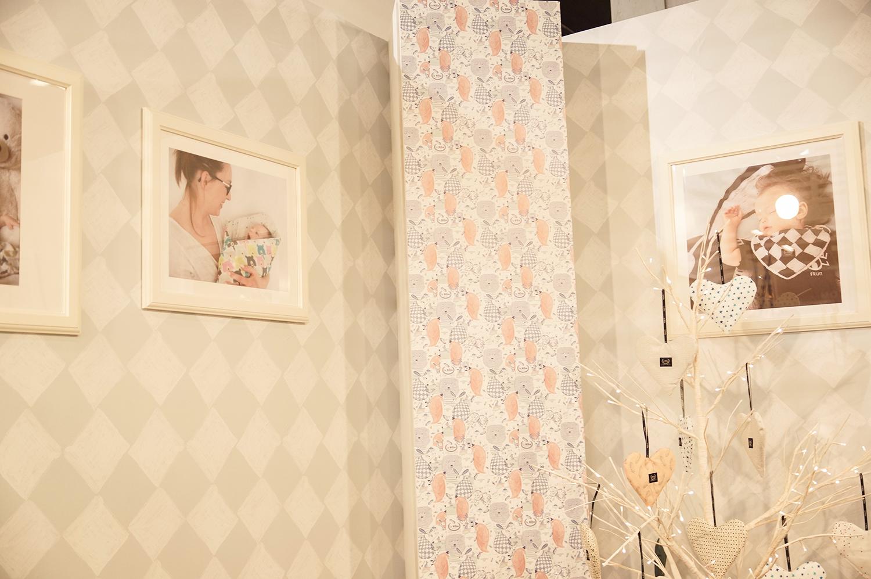Targi Kids Time, Pinio, Lamps&Co, La Millou