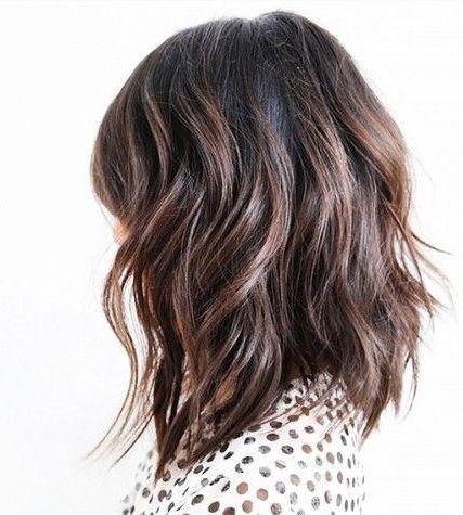 krótka fryzura, włosy do ramion, weekendowe inspiracje, inspiracje