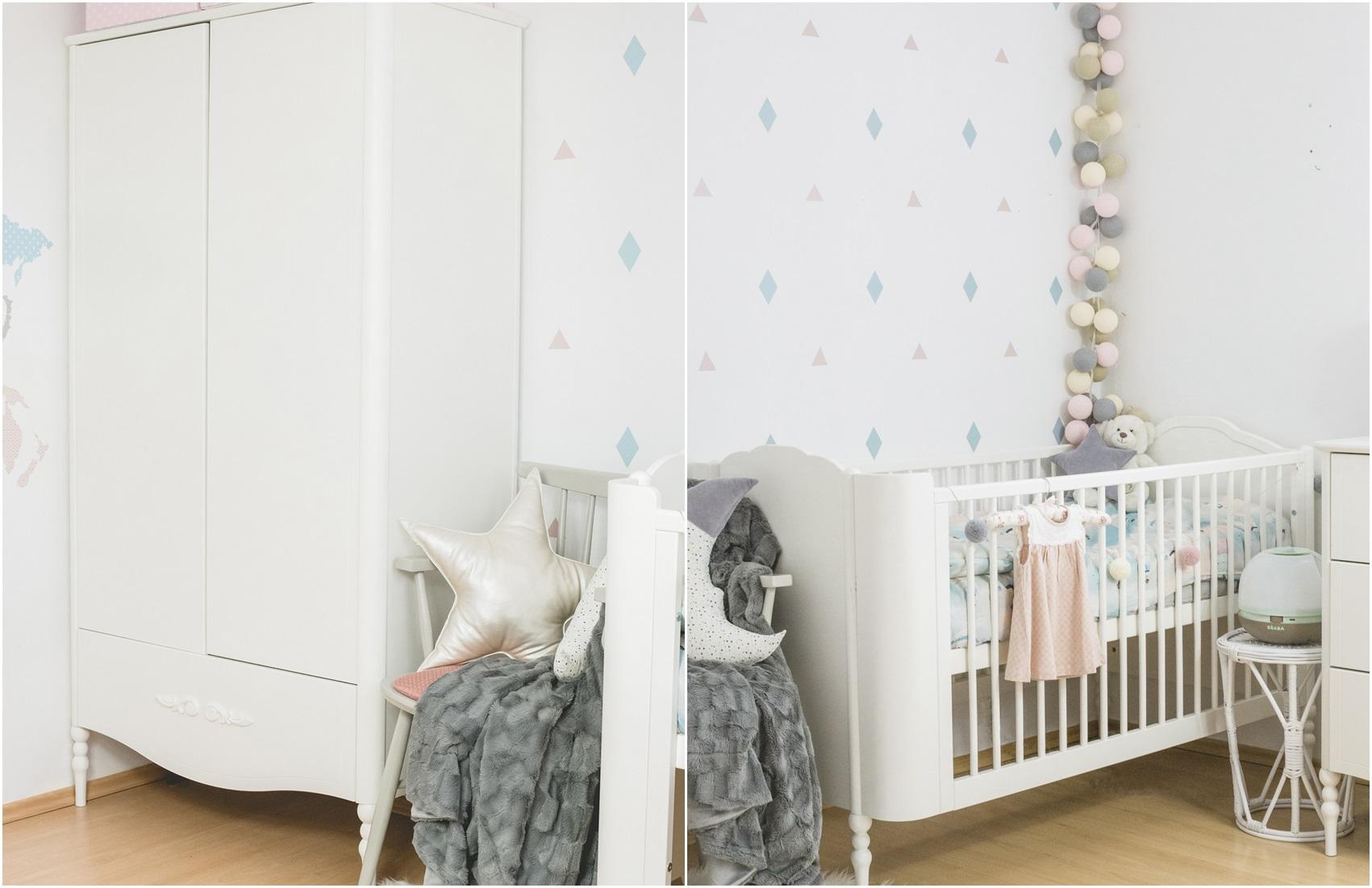 łóżeczko dla niemowlaka, kącik dla niemowlaka, łóżeczko dziecięce, łóżko dla niemowlaka, łóżeczko dla noworodka